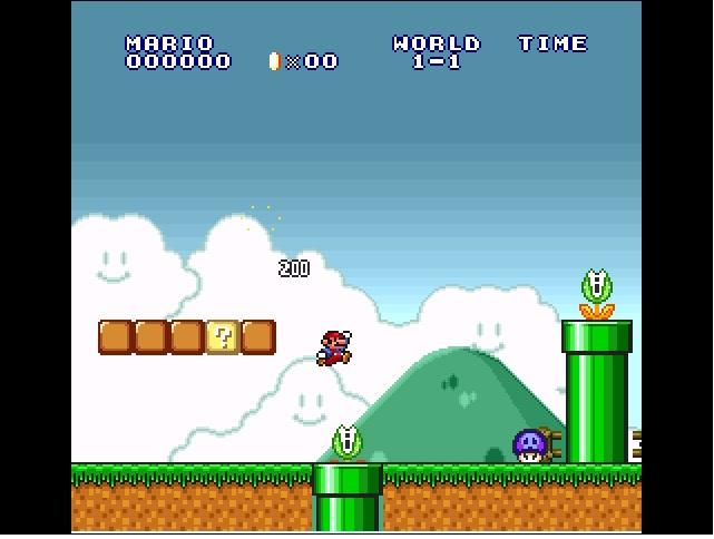 Super Mario All Stars Rom Download For Super Nintendo Snes Rom