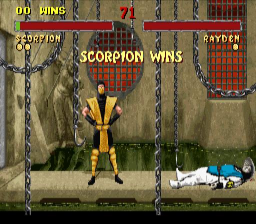 Mortal kombat ii rom download for super nintendo (snes) rom hustler.